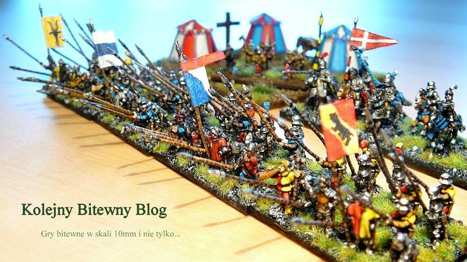 Kolejny Bitewny Blog