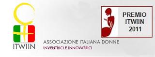 premio itwiin 2011