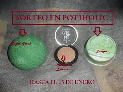 sorteo-lush-potiholic-enero