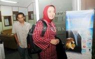 Alasan Marissa Haque Tidak Setuju Kalau Jokowi Jadi Calon Presiden