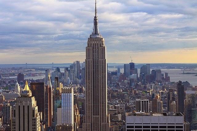 El Empire State Building