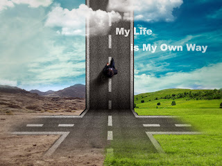 My life is my way