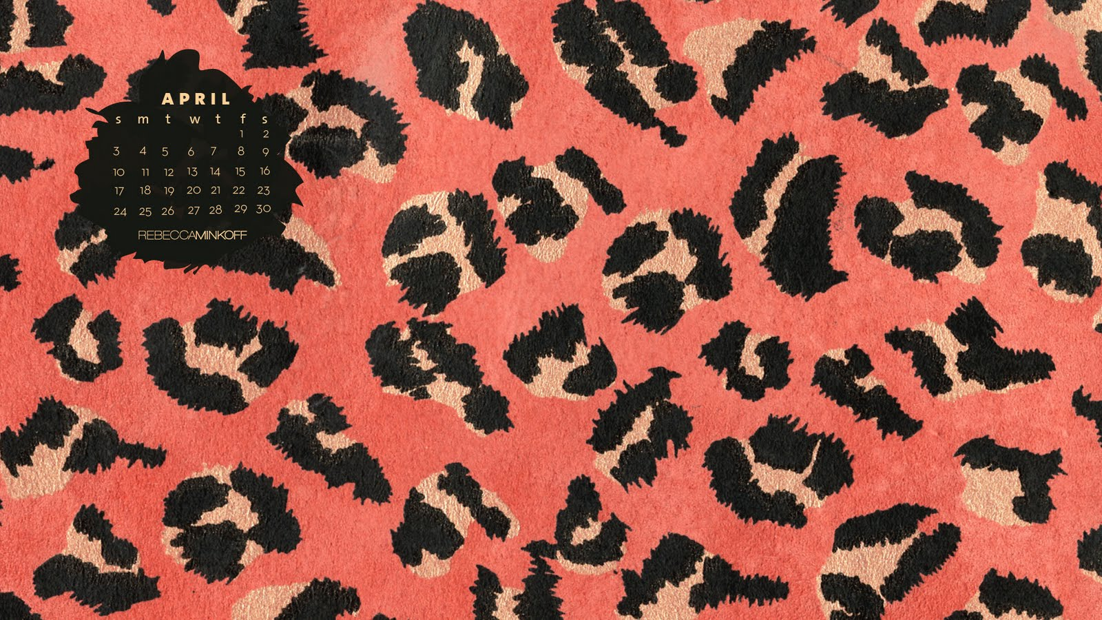 Wallpaper Animal Print   Wallpaper Art Models