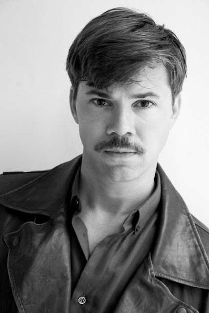 Andrew Rannells by Terry Richardson-2