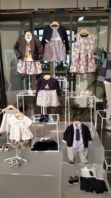 Collezione Primavera - Estate 2016 Chicco