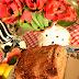 Makkelijk spelt havermout broodje zonder tarwe, gist, vegan, weinig gluten