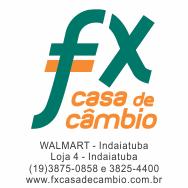 FX Casa de Câmbio
