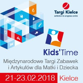 Kid's Time 2018
