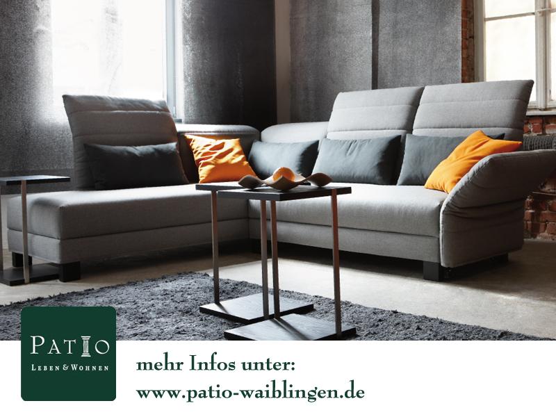 Möbel Waiblingen patio leben und wohnen einrichtungen nach maß