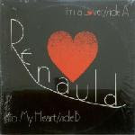 Renauld – I'm A Lover / Into My Heart 1988
