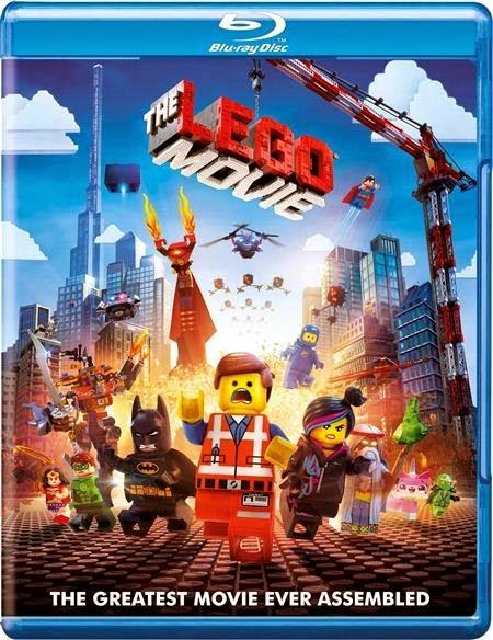 ดูการ์ตูน The Lego Movie เดอะ เลโก้ มูฟวี่