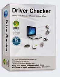 برنامج driver checker للبحث عن تعريفات الويندوز