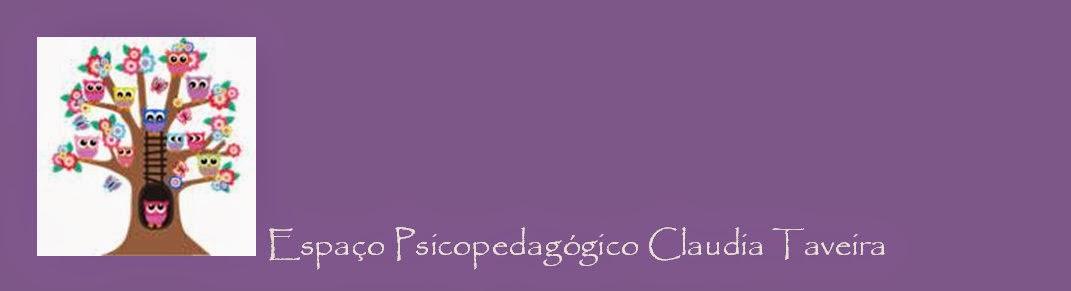 Espaço Psicopedagógico Claudia Taveira
