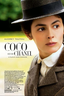 Watch Coco Before Chanel (Coco avant Chanel) (2009) movie free online