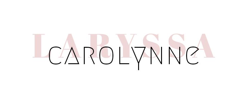 Laryssa carolynne