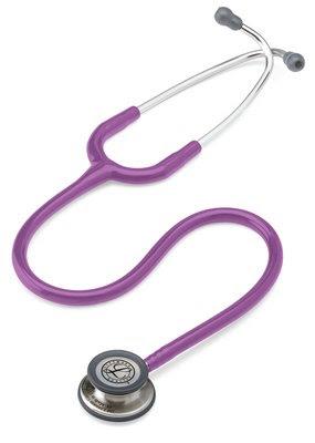 3M™ Littmann® Classic III™ Stethoscope, Lavender Tube, 5832