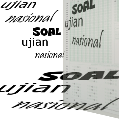 Persiapan UN, Soal Latihan, kisi-kisi, Ujian daerah, Download soal