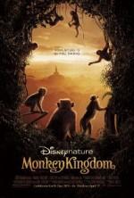 Download film Monkey Kingdom (2015) 720p WEB-DL Subtitle Indonesia