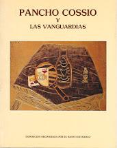 Pancho Cossio y las vanguardias