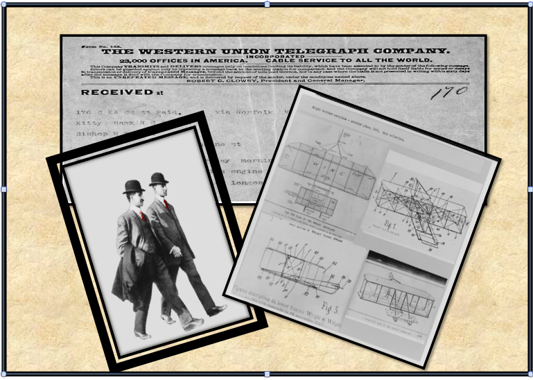 wright brother research paper Process paper i chose my topic the wright brothers are also very interesting to me they interest me because they were the first people to ever make an airplane.