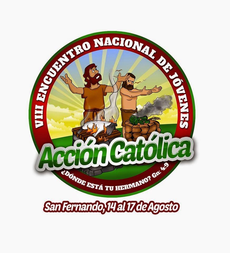 Más de 100 jóvenes estarán presentes en el VIII Encuentro Nacional de Jóvenes de Acción Católica del 14 al 17 de agosto en Apure.
