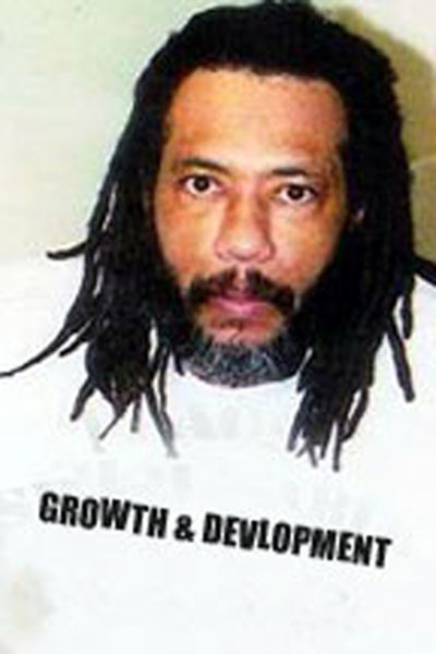 Mr. Larry Hoover