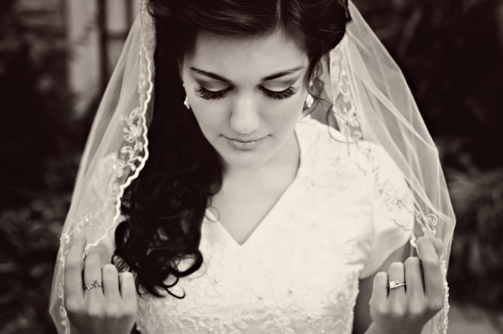 Bridal Airbrush Makeup Pictures : Carrie Purser Makeup and Hair Artisrty: FEATURED BRIDAL ...