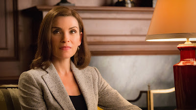 Los Lunes Seriéfilos The Good Wife
