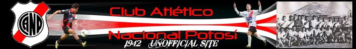 Club Atletico Nacional Potosi - CANP1942