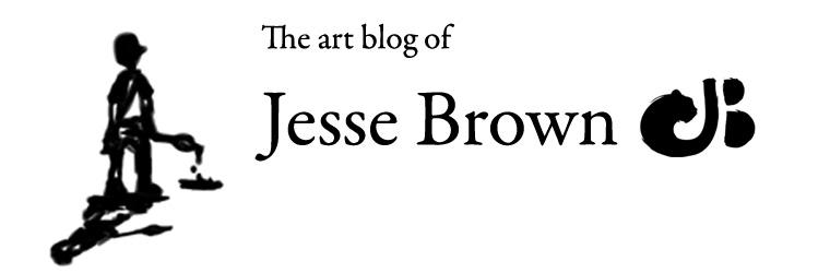 Jesse Brown