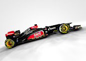 #7 Lotus F1 2013 Wallpaper