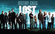 I was totally hooked by LOST. The show that followed the adventures of plane .