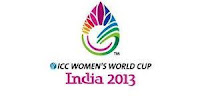 ICC Women's World Cup, 2013 Live Streaming Cricket Matches Fixtures,Schedule Calender & Time Table.