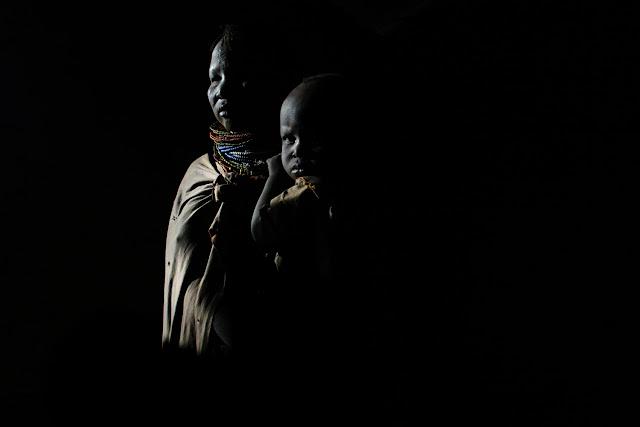 Portraits by Jehad Nga
