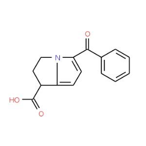 R-ketorolac:  PAK1-blocker