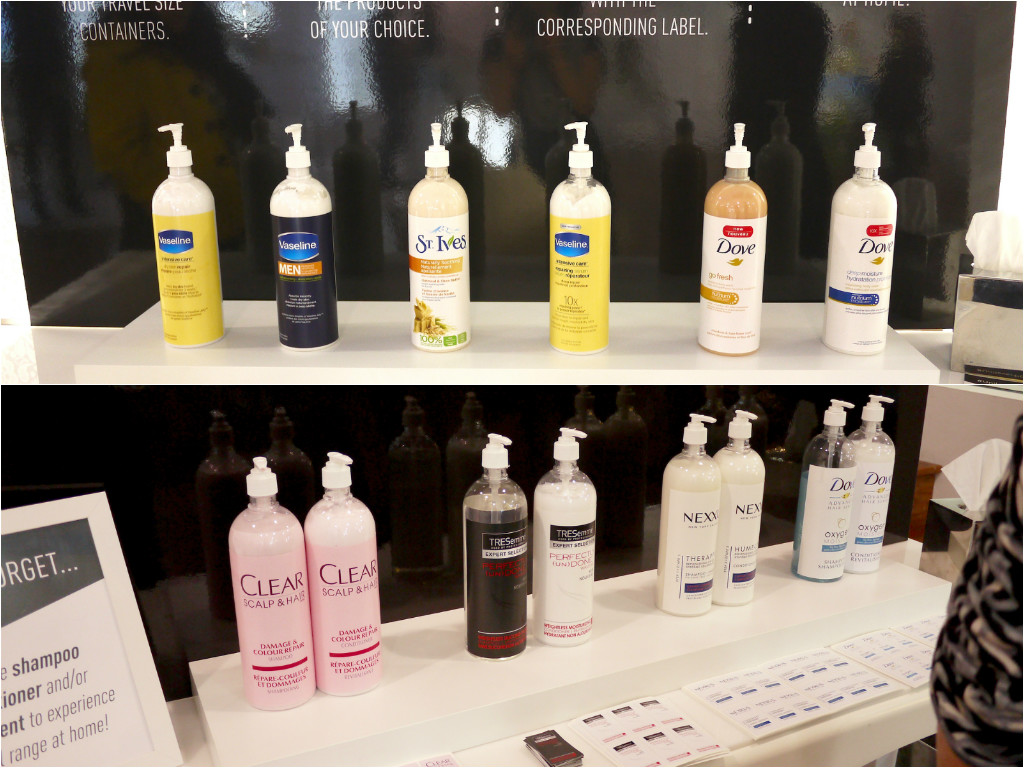 Unilever 2015 Preview
