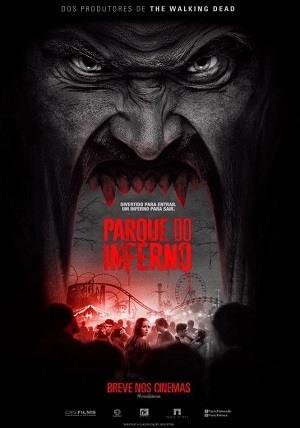 Parque do Inferno - Legendado Filmes Torrent Download capa