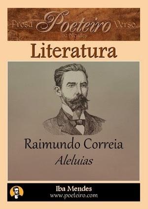 Aleluias, de Raimundo Correia