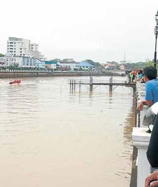 Osman Abdullah, Sungai Johor, Lee Man Ling, Liew Yoon Seng,