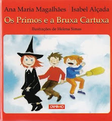 Livros que já lemos 2011/2012