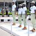 REDEPLOYED NYSC CORPS MEMBERS...... There is fire on the mountain