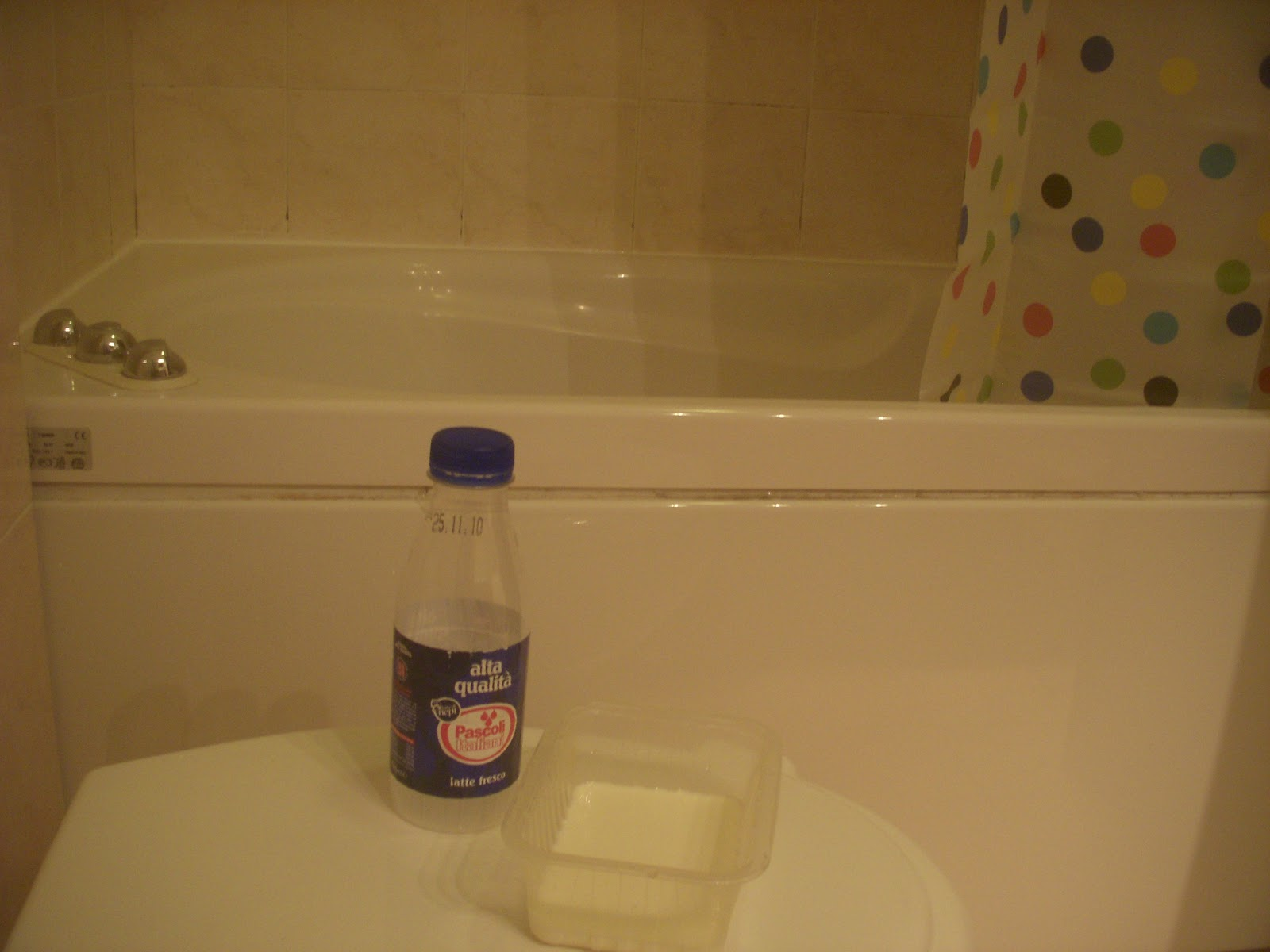 Il blog di lo puzza di vernice addio - Puzza di fogna in bagno ...