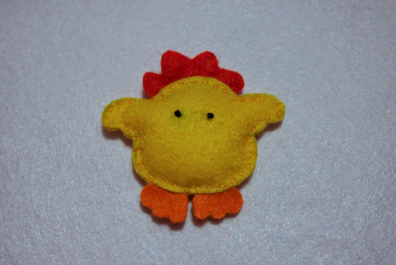 chick felt
