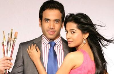 Love U Mr Kalakaar Movie Wallpapers