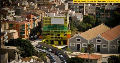 jardines Alicante