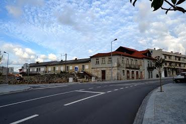 Rua dos Aliados