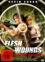 Download Flesh Wounds (2011) BDRip | 325 MB