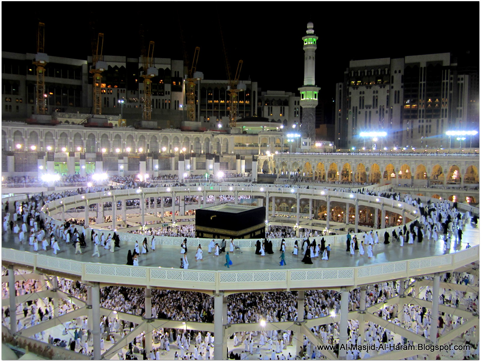 Wallpaper iphone kabah - Latest Pictures Of Kaaba Islamic Wallpapers 2013