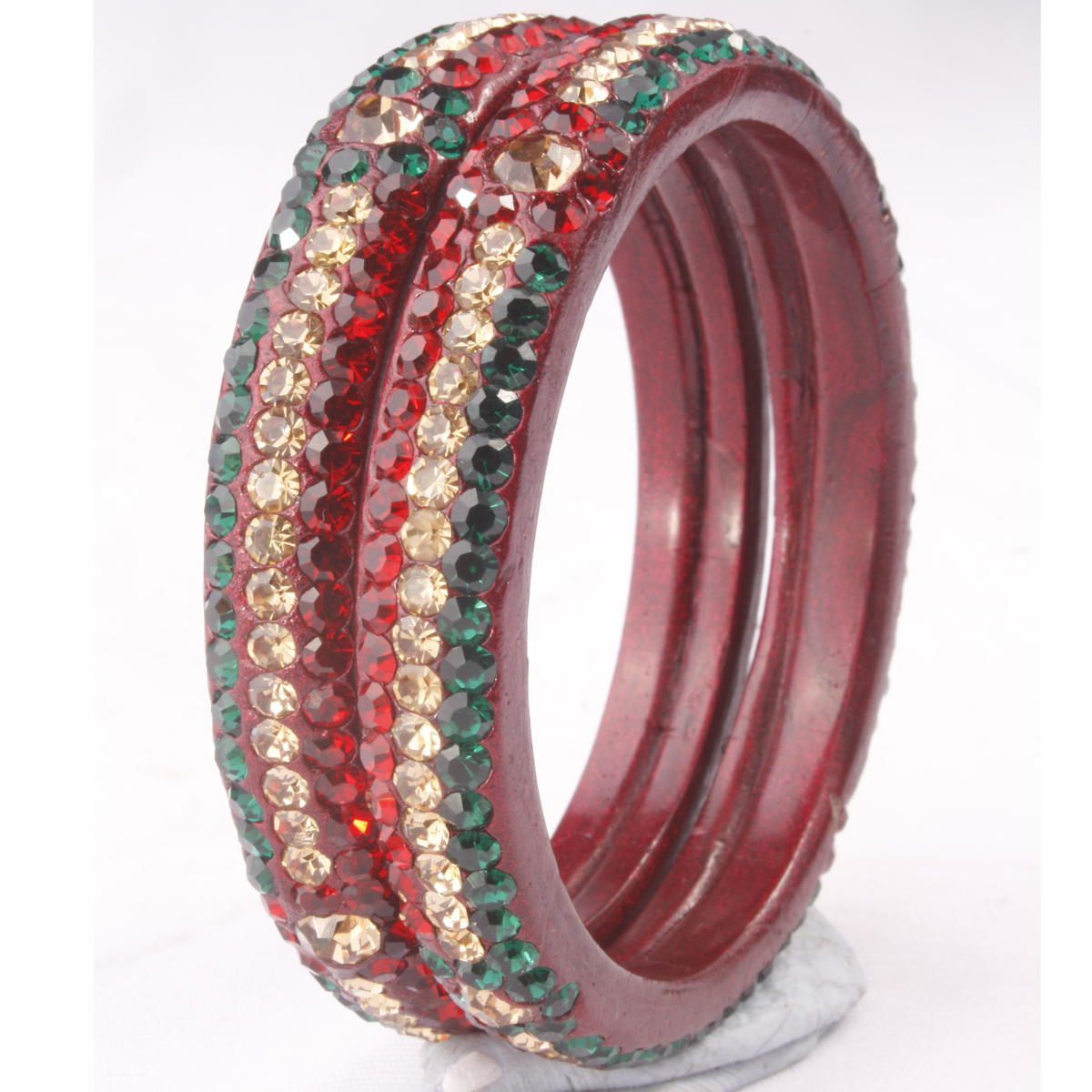 Lac Bangles Queen Of Heaven