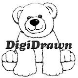 Digi Drawn